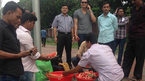 Bangladesh news IB