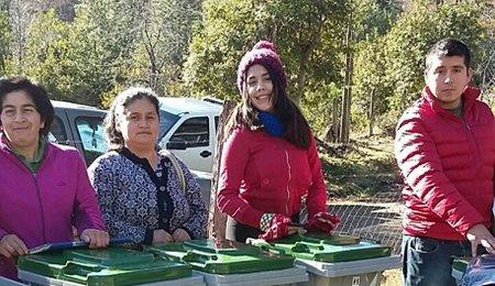 Chile Community 9