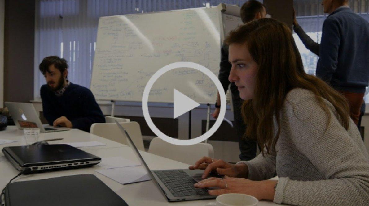 Wageningen University video