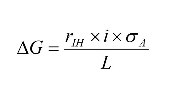 Genetic formula