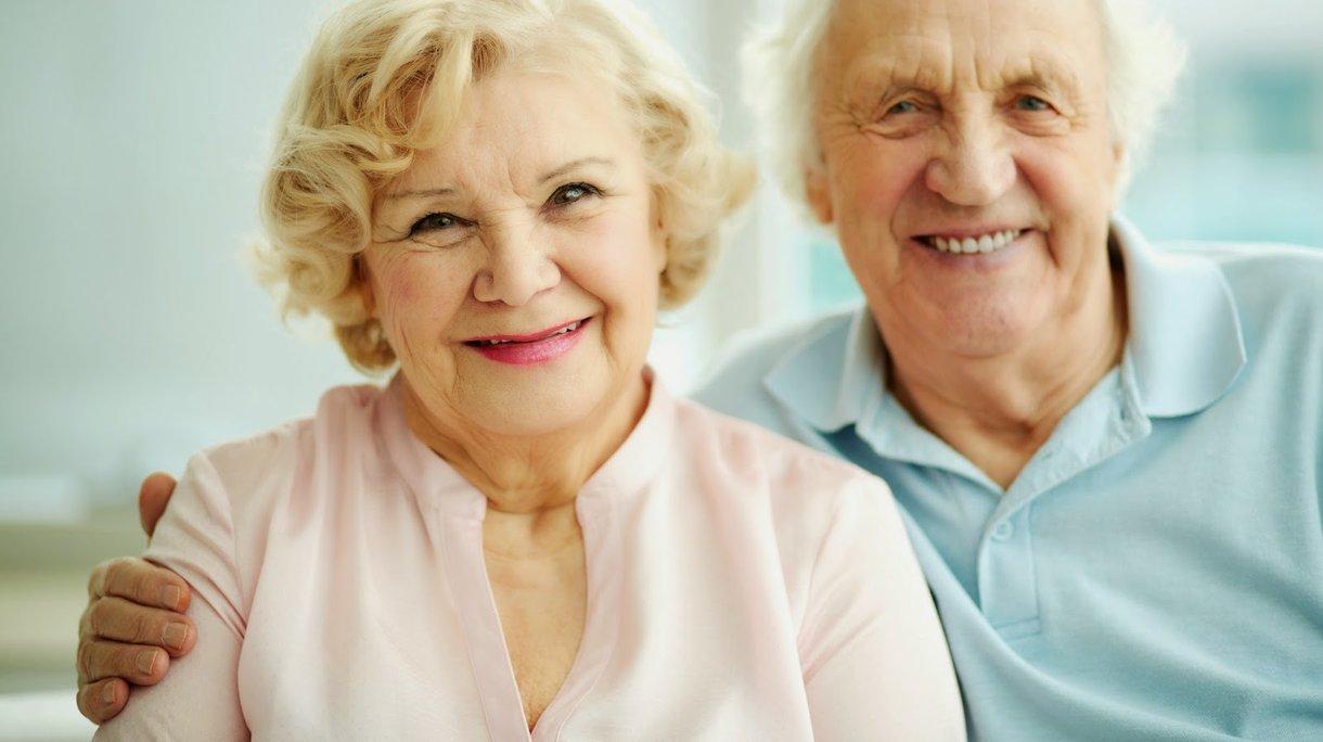 Pensioner Test