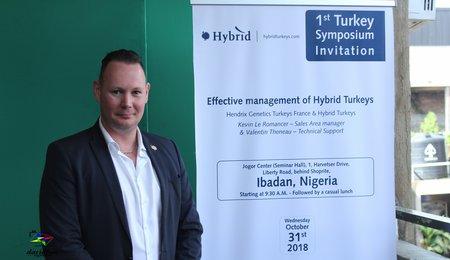 Turkey management seminar